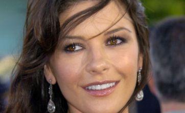 Catherine Zeta-Jones won't work with Michael Douglas over chemistry fears