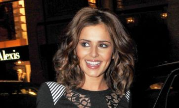 Cheryl Cole to perform at World Cup 2010 gig?