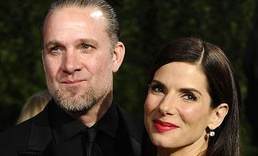 Sandra Bullock's husband Jesse James in second affair claim
