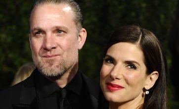 Sandra Bullock's husband Jesse James 'had third mistress'