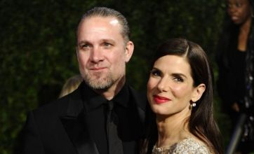 Sandra Bullock 'fights for custody of stepdaughter'