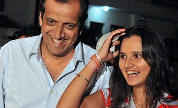 Shoaib Malik and Sania Mirza marriage 'to unite India and Pakistan'