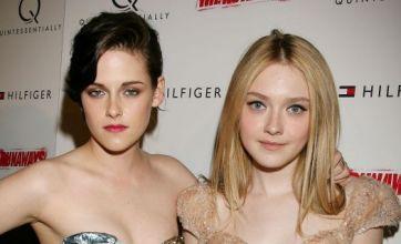 Kristen Stewart finds 'best friend' in The Runaways co-star Dakota Fanning