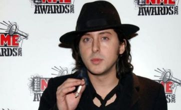 Carl Barat agreed to Libertines reunion while 'browsing old relics'