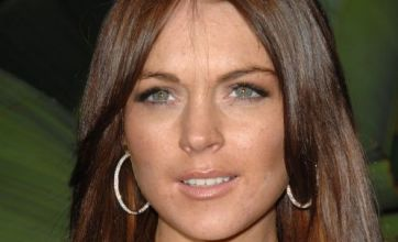 Lindsay Lohan's dad 'fears she will end up like Brittany Murphy'