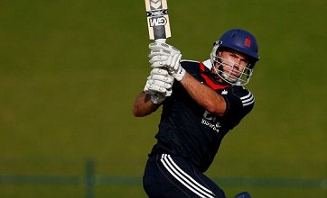 Michael Lumb and Craig Kieswetter in England World Twenty20 squad