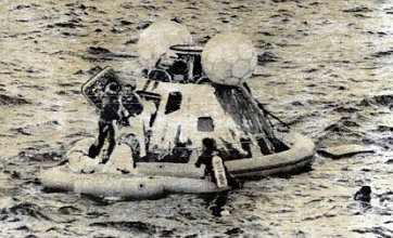 Apollo 13's failed moon mission rescue notes are up for sale