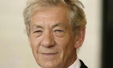McKellen set to play Bond villain