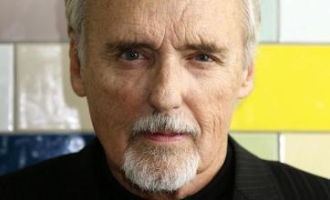 Frail Hopper honoured with star