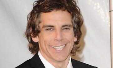 Ben Stiller: I feel grown up at 44