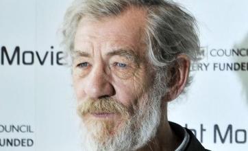 McKellen's movie icon accolade joy
