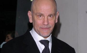 Malkovich set for Transformers 3
