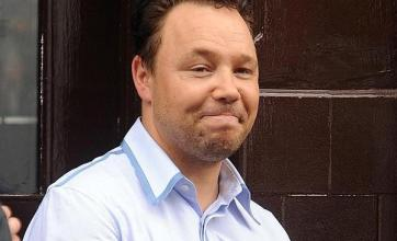 Stephen Graham hits out at TV shows