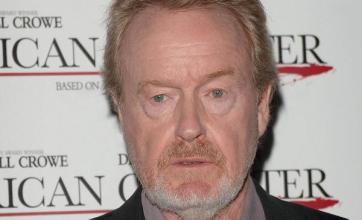 Ridley Scott's Alien prequel in 3D