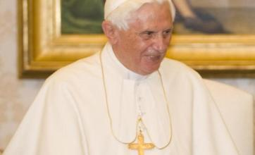 Date set for Pope's visit to UK