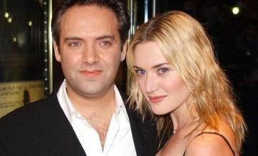 'Saddened' Winslet and Mendes split