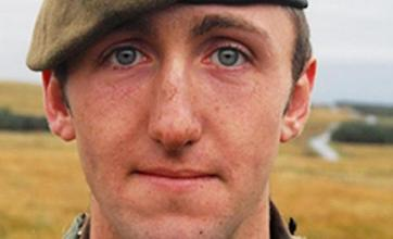 Soldiers' bodies to be flown home