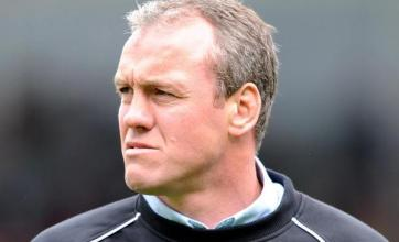 McDermott grounded after Wigan upset