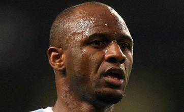 Wenger: Vieira has remained a legend