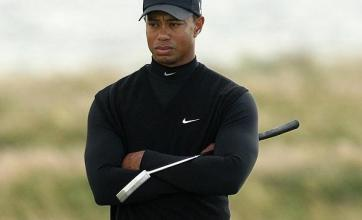 Woods expected at St Andrews
