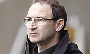 O'Neill won't 'down tools'