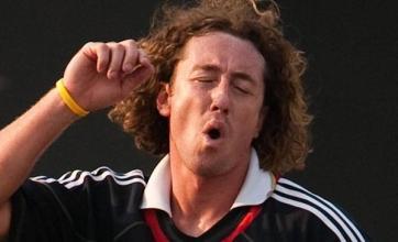 Sidebottom concerned over England's chances