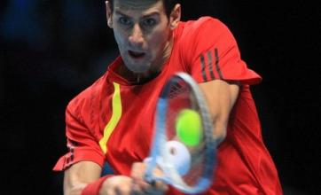Djokovic to play Queen's