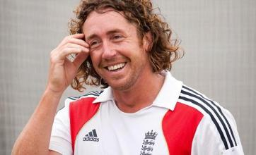 Sidebottom ready to fight for England place
