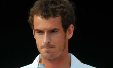 Murray maintains Davis Cup stance