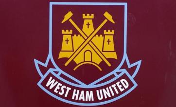 League receive Hammers complaint