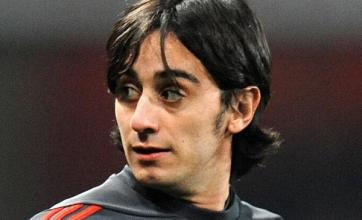 Aquilani versatility pleases Benitez