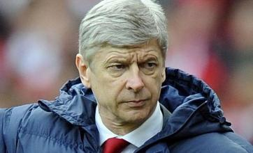 Wenger out to cause upset