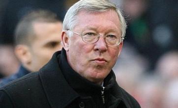 Ferguson: No pressure on medics over Rooney