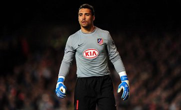 Spurs weigh up keepers Igor Akinfeev, Sergio Asenjo and Kasper Schmeichel
