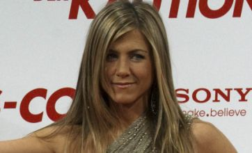 Does Jennifer Aniston want 'perfect' Gerard Butler's babies?