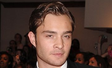 Gossip Girl co-stars Ed Westwick and Jessica Szohr split over flirting claims