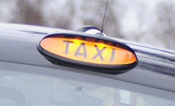 How can London's cabbies survive from the threat of private hire firms?