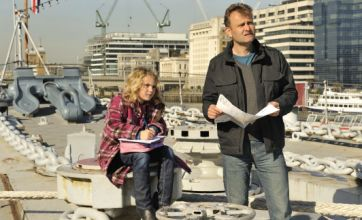 Outnumbered: TV review