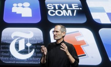 Apple's iPhone OS 4.0 brings multitasking and 'iAd' mobile adverts