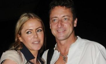 Patsy Kensit and Jeremy Healy 'set to separate'