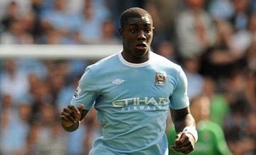 Spurs target Micah Richards as Harry Redknapp draws up summer hit-list