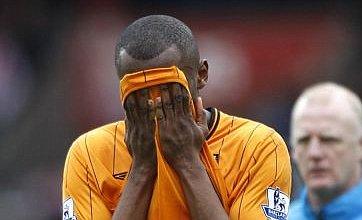 Stoke and Arsenal spark bidding war for Hull's Steven Mouyokolo