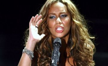 Leona Lewis to sing Sex And The City 2 soundtrack