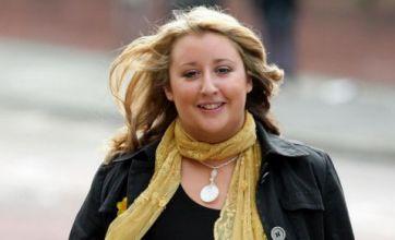 Teacher Hannah McIntyre on trial for affair with pupil