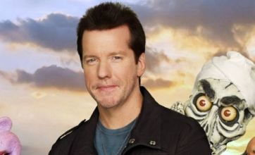 Ventriloquist Jeff Dunham: Puppets give me licence to go further than other comics