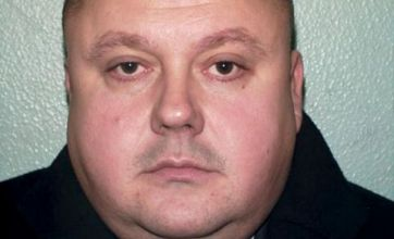 Levi Bellfield in court on Milly Dowler murder charge