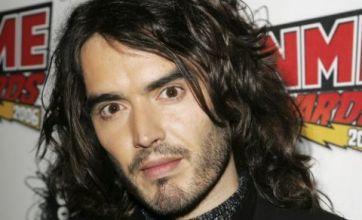 Russell Brand plans haircut to help his Hollywood career