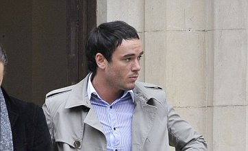 Jack Tweed 'rape victim lied about attack out of shame over sex'