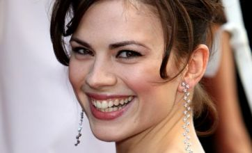 Hayley Atwell lands Captain America lead role
