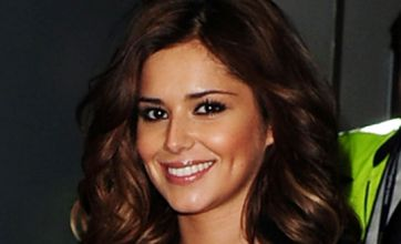 Cheryl Cole is Gossip Girl star Chace Crawford's 'ideal girl'